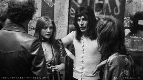 Mary and Freddie | FREDDIE MERCURY!! | Pinterest | Mary ...