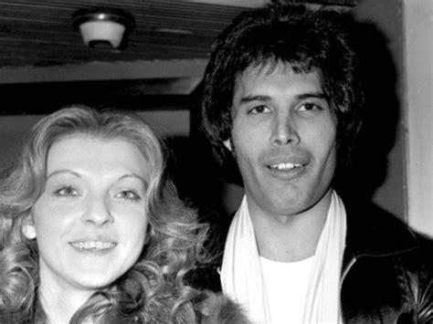 Mary Austin la gran inspiración de Freddie Mercury | EL DEBATE