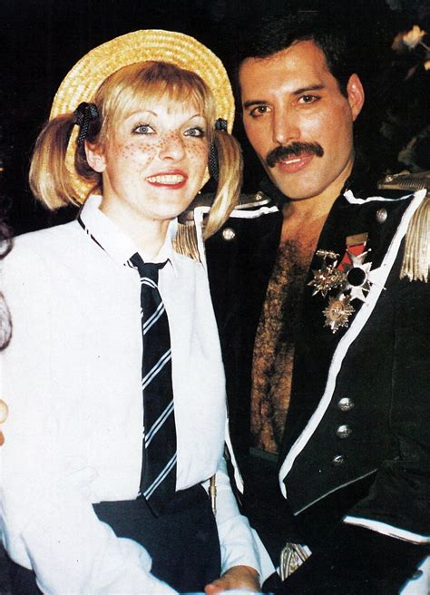 Mary Austin | Queen Photos | Page 2