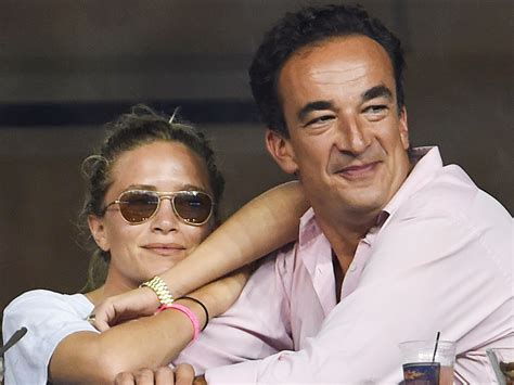 Mary Kate Olsen and Olivier Sarkozy Are Married : People.com
