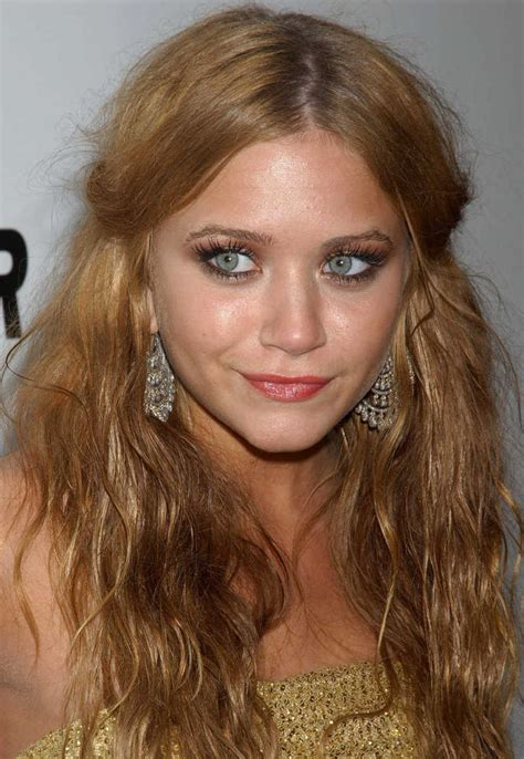 Mary Kate Olsen, Before and After   Beautyeditor
