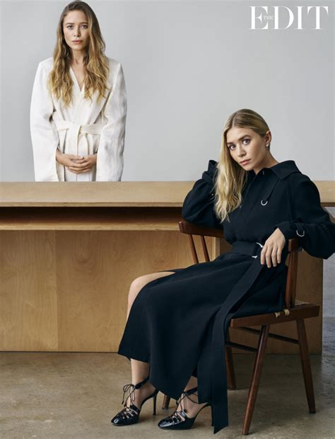 Mary Kate Olsen Dishes on Married Life with Olivier ...