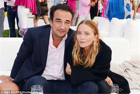 Mary Kate Olsen  marries Olivier Sarkozy in intimate ...