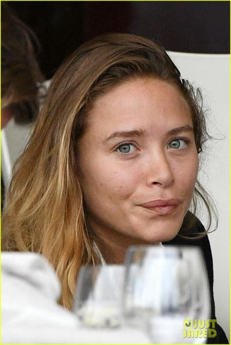 Mary Kate Olsen Steps Out Solo For Longines Paris Eiffel ...