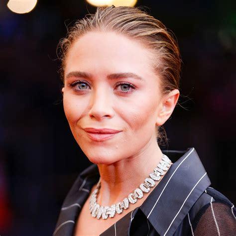 Mary Kate Olsen Wedding Gown   Mary Kate Olsen The Row ...