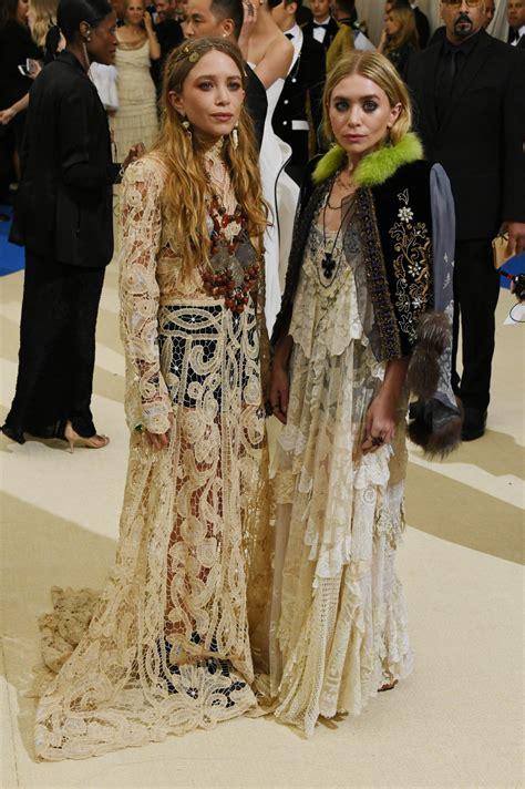 Mary Kate y Ashley Olsen: Treinta años siendo iconos de ...