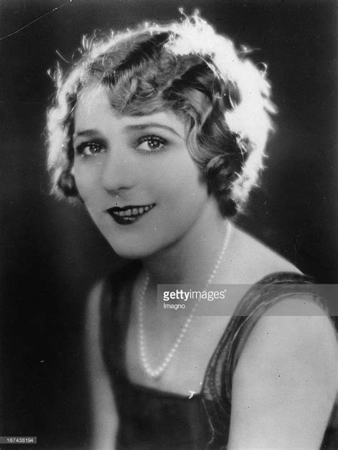 Mary Pickford | Getty Images
