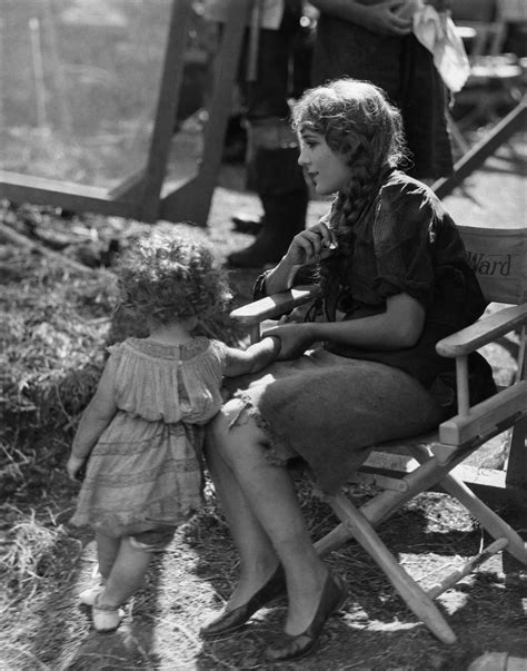 Mary Pickford | Oscars.org | Academy of Motion Picture ...