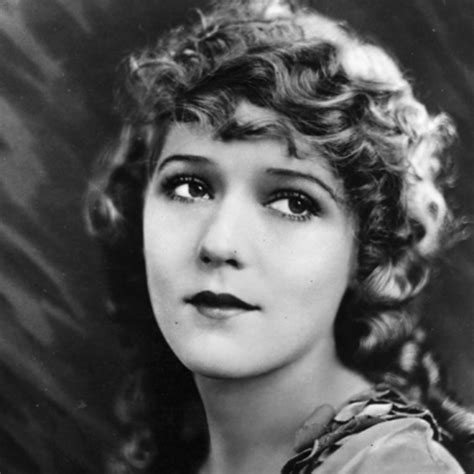 Mary Pickford - Screenwriter, Theater Actress, Producer ...