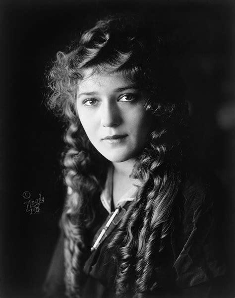 Mary Pickford - Wikiquote