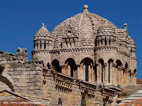 Más clases de arte: Catedral de Zamora