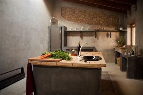 Más de 100 Fotos de Cocinas Rústicas decoradas con encanto