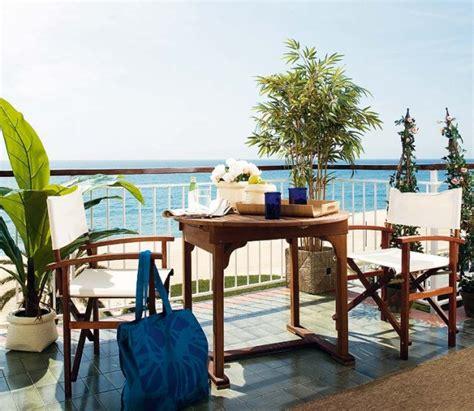 Más de 100 fotos de decoración de terrazas y balcones ...