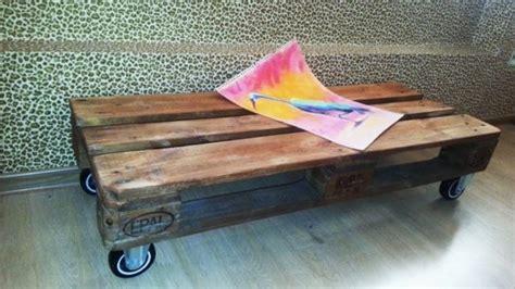 Más de 100 ideas de Muebles hechos con palets reciclados ...
