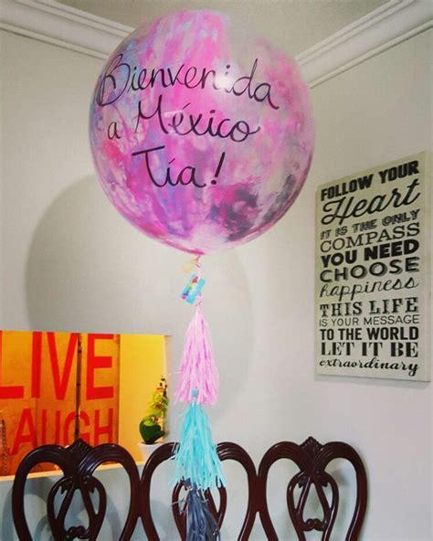 Más de 1000 ideas sobre Globos Gigantes en Pinterest ...