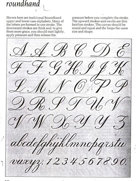 Más de 1000 ideas sobre Letras Goticas Cursivas en ...