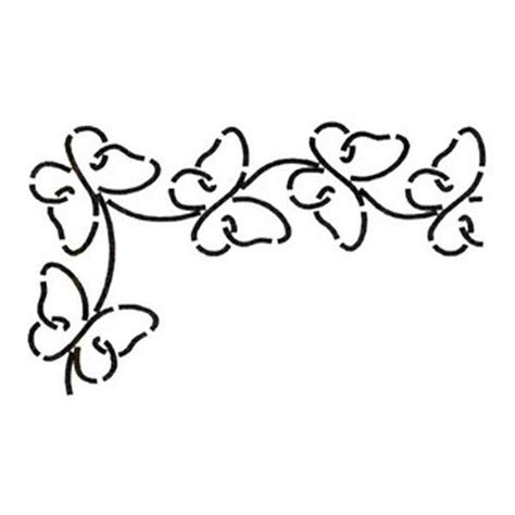 Más de 1000 ideas sobre Plantilla De Mariposa en Pinterest ...