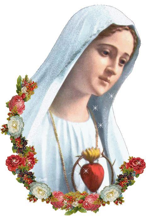 Más de 1000 imágenes sobre GIFS VIRGEN MARÍA en Pinterest ...
