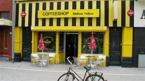 Más de 135.000 españoles visitaron  coffee shops  en Holanda