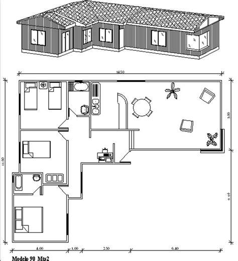 Más de 17 ideas fantásticas sobre Planos De Casas en ...