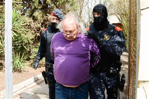 Más de 20 detenidos en una operación contra el tráfico de ...