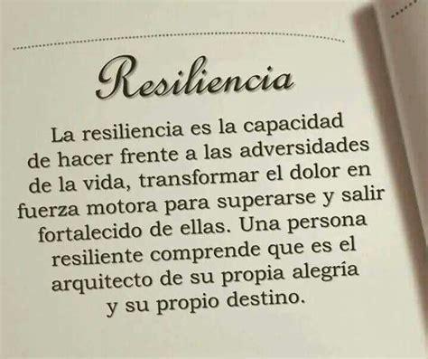 Más de 20 ideas increíbles sobre La resiliencia en Pinterest