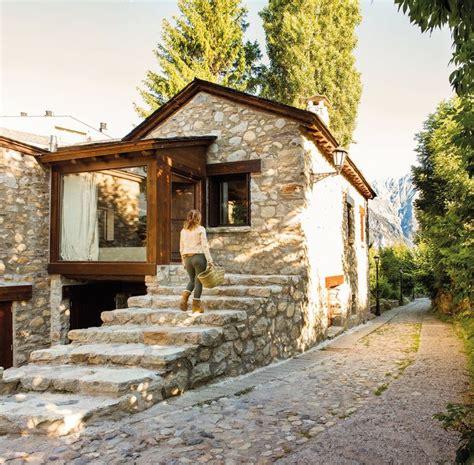 Más de 25 ideas fantásticas sobre Casas De Montaña en ...
