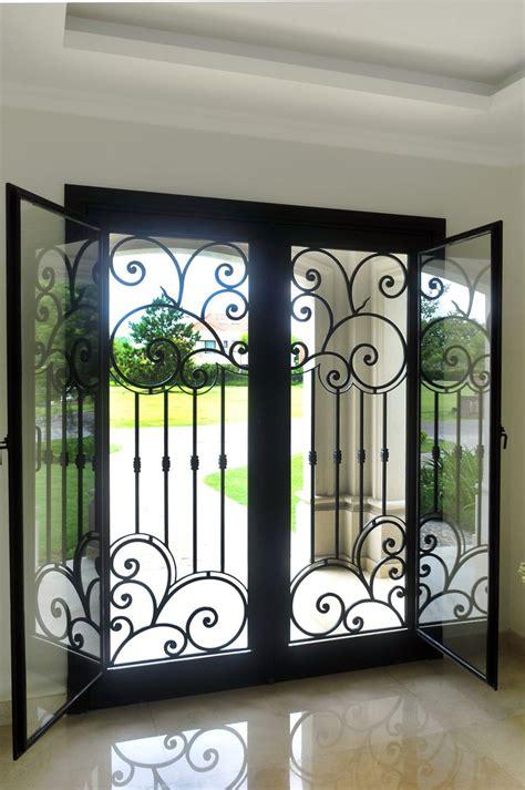 Más de 25 ideas fantásticas sobre Puertas De Hierro en ...