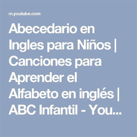Más de 25 ideas increíbles sobre Alfabeto en ingles ...