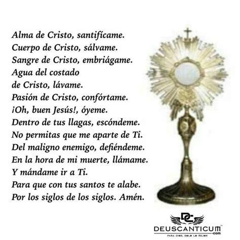 Más de 25 ideas increíbles sobre Alma de cristo ...