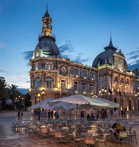 Más de 25 ideas increíbles sobre Ayuntamiento de cartagena ...