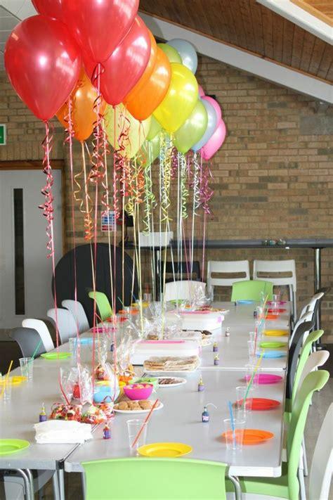 Más de 25 ideas increíbles sobre Decoracion cumpleaños ...