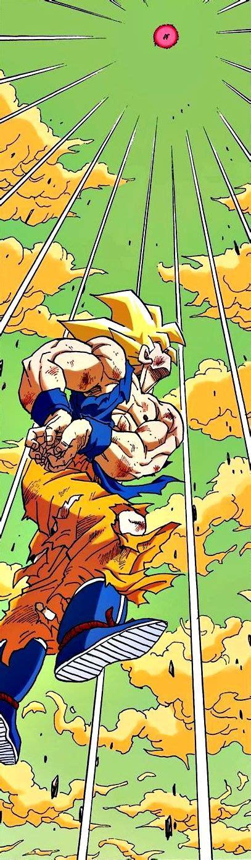 Más de 25 ideas increíbles sobre Goku en Pinterest ...