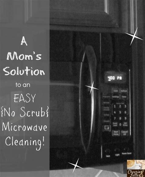 Más de 25 ideas increíbles sobre Limpieza de microondas en ...