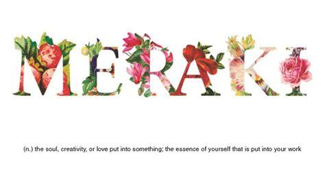 Más de 25 ideas increíbles sobre Meraki significado en ...