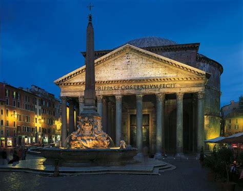 Más de 25 ideas increíbles sobre Panteon de agripa en ...