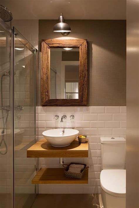 Más de 25 ideas increíbles sobre Pequeños cuartos de baños ...
