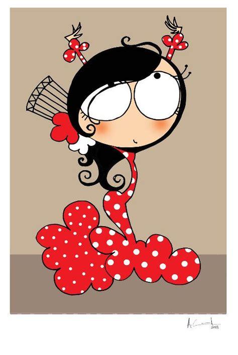 Más de 25 ideas increíbles sobre Pintura de flamenco en ...