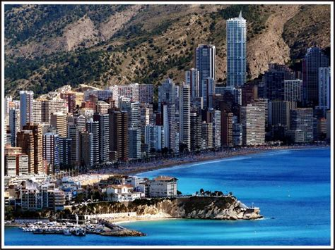 Más de 25 ideas increíbles sobre Playas de benidorm en ...