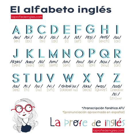 Más de 25 ideas increíbles sobre Pronunciación del ...