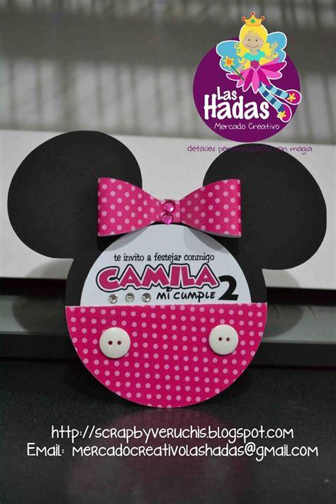 Más de 25 ideas increíbles sobre Recuerdos De Minnie Mouse ...