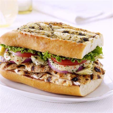 Más de 25 ideas increíbles sobre Sándwich de lechuga en ...
