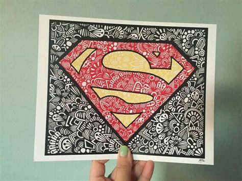 Más de 25 ideas increíbles sobre Superman dibujo en ...