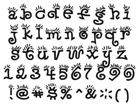 Más de 25 ideas increíbles sobre Tipos de letras cursivas ...
