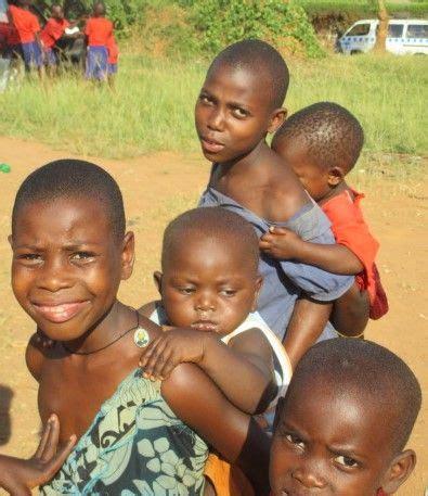 Más de 25 ideas increíbles sobre Tribus africanas solo en ...