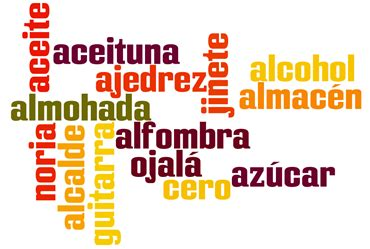 Más de 4000 palabras en castellano tienen origen árabe ...