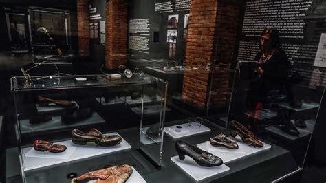 Más de 600 piezas recuerdan en Madrid el horror nazi de ...