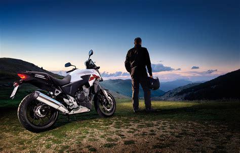 ¡Más detalles de la nueva gama 'Honda 500cc' 2013! | Honda ...