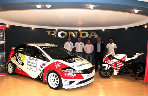 Mas foto racing: El Autoescuela Reyes Rally Team