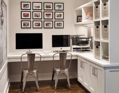 Más ideas para decorar tu oficina en casa El blog de ...
